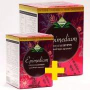 דבש חשק Epimedium חבילה כפולה במבצע