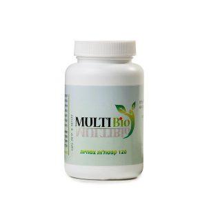 MULTIBio - כולסטרול סוכרת לחץ דם