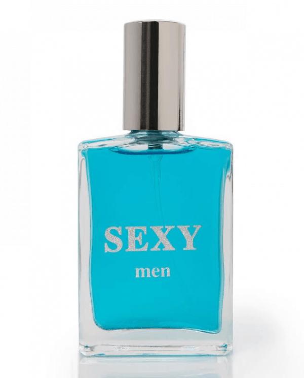 בושם לגבר לגירוי נשים Sexy