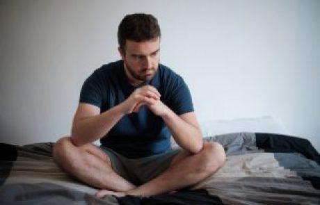 שפיכה מוקדמת בגיל צעיר – מניעה וטיפול